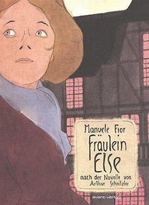 Fräulein Else (avant)