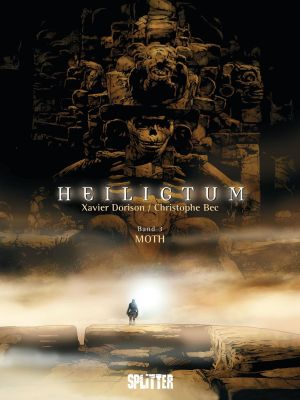 Heiligtum, Band 3: Moth (Splitter)