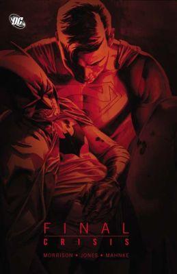 Final Crisis Gesamtausgabe (DC / Panini)