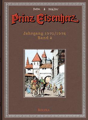 Prinz Eisenherz, Band 2 (Bocola)