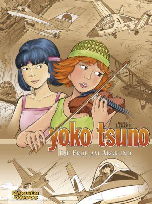 Yoko Tsuno Gesamtausgabe, Band 8 (Carlsen)