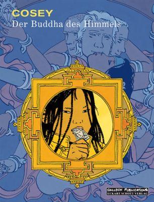 Der Buddha des Himmels (Salleck)