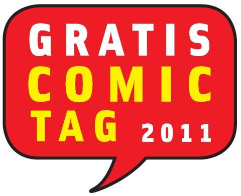 14 Mai: Gratis Comic Tag!
