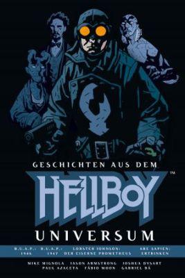 Geschichten aus dem Hellboy Universum (CrossCult)