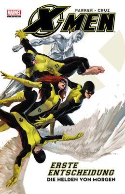 X-Men: Erste Entscheidung (Panini)