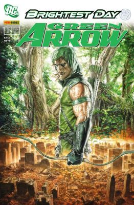 Brightest Day – Green Arrow, Band 1 (DC/Panini)