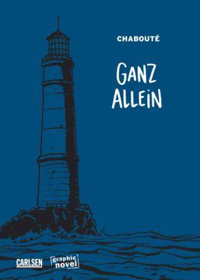 Ganz Allein (Carlsen)