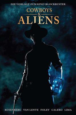 Cowboys & Aliens (Panini)
