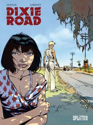 Dixie Road (Splitter)