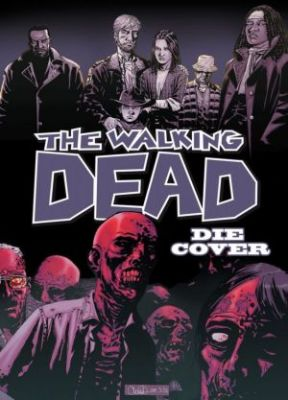 The Walking Dead: Die Cover, Band 1 (Cross Cult)