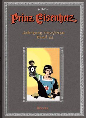 Prinz Eisenherz, Band 16 (Bocola)