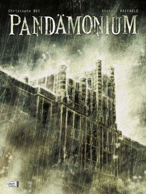 Pandämonium (Ehapa)
