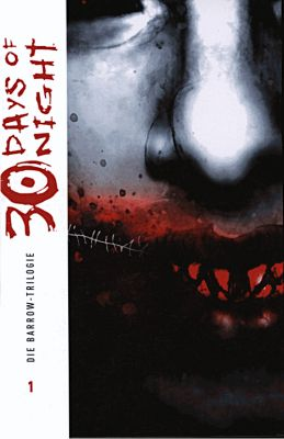 30 Days of Night, Band 1 (Cross Cult)