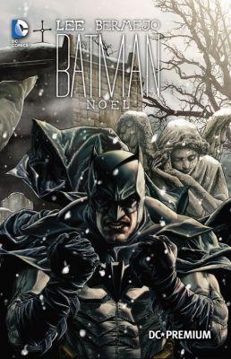 Batman: Noël (DC/Panini)