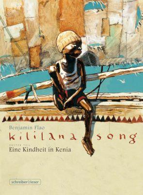 Kililana Song, Band 1 (Schreiber & Leser)