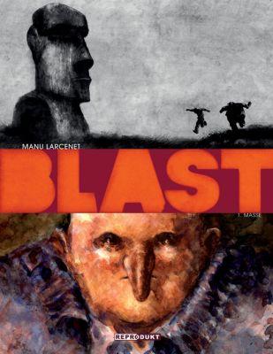 Blast, Band 1 (Reprodukt)