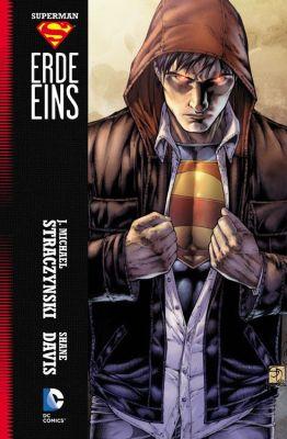 Batman: Erde Eins & Superman: Erde Eins (DC/Panini)