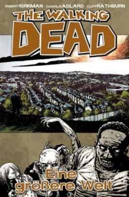 The Walking Dead, Band 16 (Cross Cult)