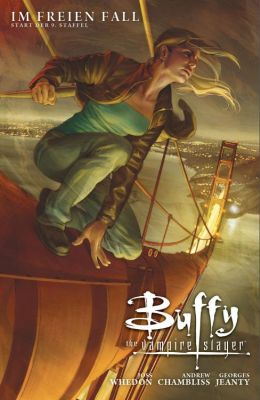 Buffy, Staffel 9, Band 1 (Panini)