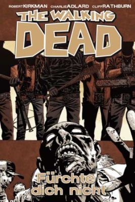 The Walking Dead, Band 17 (Cross Cult)