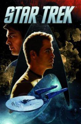 Star Trek, Band 7: Die neue Zeit 2 (Cross Cult)