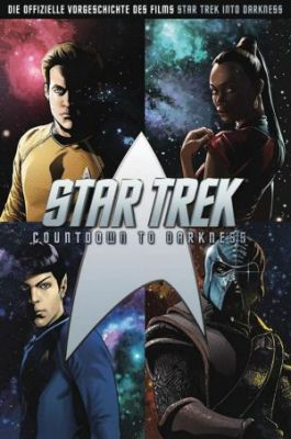 Star Trek: Countdown to Darkness (Cross Cult)