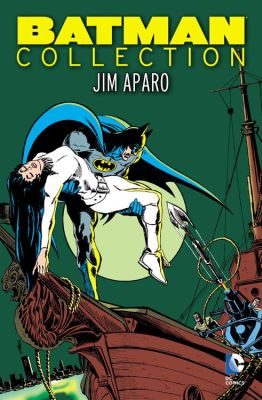 Batman Collection: Jim Aparo, Band 1 (DC/Panini)