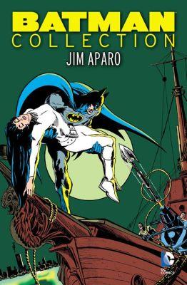Batman Collection: Jim Aparo, Band 1