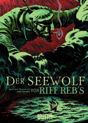 Der Seewolf (Splitter)