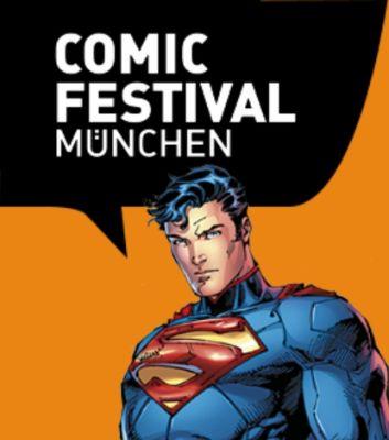 Logo Comicfestival
