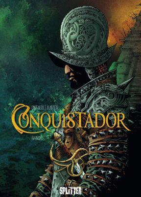 Conquistador, Band 1