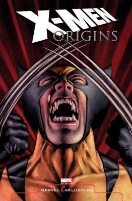 X-Men Origins, Softcover