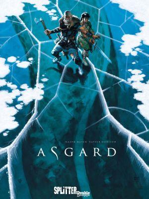 Asgard (Splitter)