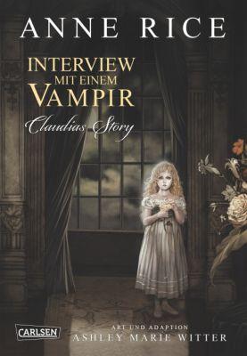 Interview mit einem Vampir: Claudias Story (Carlsen)