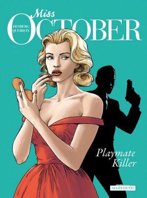 Miss October, Band 1 (Schreiber & Leser)