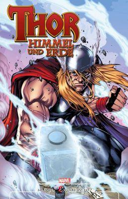 Thor: Himmel und Erde (Panini)