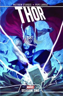 Marvel Season One: Thor (Panini)