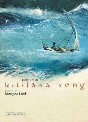 Kililana Song, Band 2 (Schreiber & Leser)