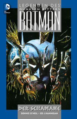 Batman: Der Schamane (Panini)