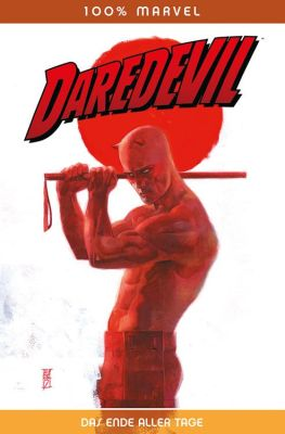 100 % Marvel, Band 71: Daredevil (Panini)