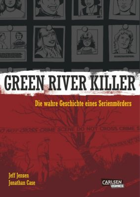 Green River Killer (Carlsen)