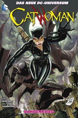 Catwoman, Band 4 (Panini)