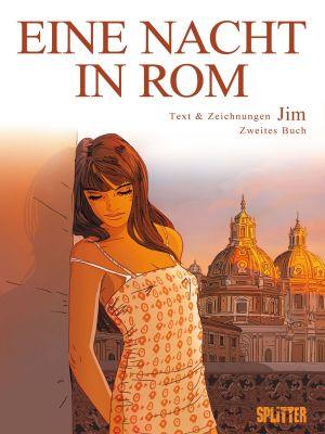 Eine Nacht in Rom, Zweites Buch (Splitter)