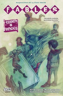 Fables, Band 20 (Panini)
