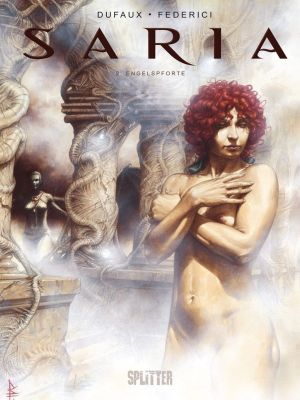Saria, Band 2 (Splitter)
