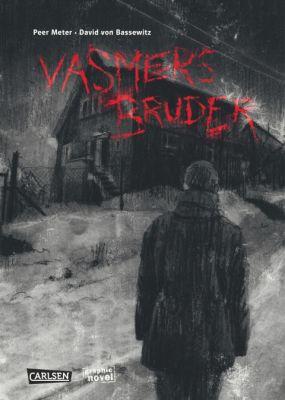 Vasmers Bruder (Carlsen)