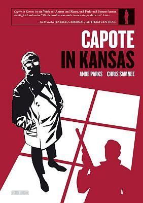 Capote in Kansas (Panini)