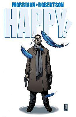 Happy! (Panini)