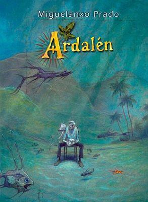 Ardalén (Ehapa ECC)