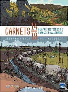Die französische Ausgabe